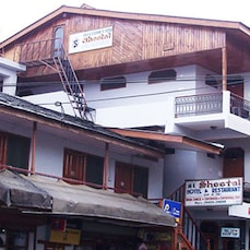 Hotel Sheetal & Restaurant
