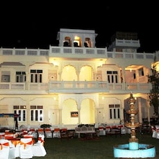 Hotel Royal Jaipur Palace