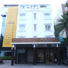 Brownstar Serviced Apartment (Kodambakkam)