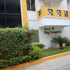 Raj Comfort ( Off Airport Road)