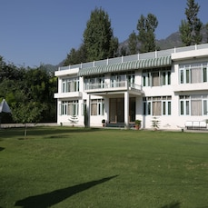 Nishat Hill Resort