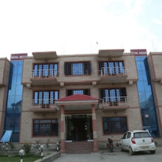 Hotel Royal Reshi