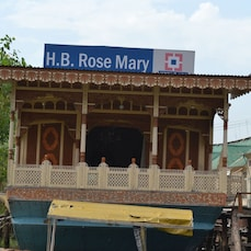 Rose Mary Houseboat