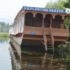 Floating Heaven Group of Houseboats