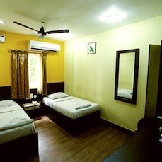 YES Rooms K.B.Dasan Road Teynampet