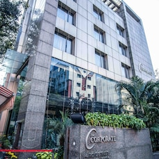 The Corporate Kolkata