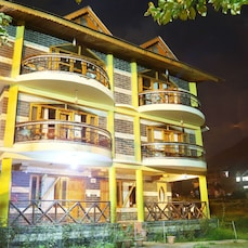 Hotel Kunal & Cottages