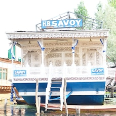 Savoy Group of Houseboat