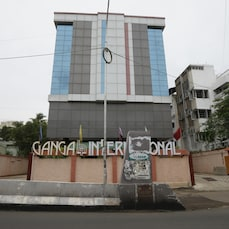 Hotel Ganga International