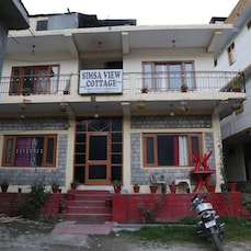 Hotel Simsa Home Stay