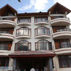 International Youth Hostel Manali