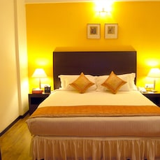 TG Rooms Marathahlli