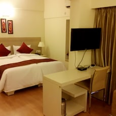 TG Rooms Electronic City