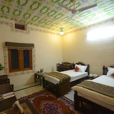 TG Rooms Hinduan City