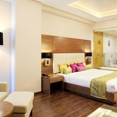 TG Rooms Kalarohi