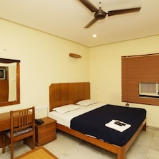 TG Rooms West Mambalam