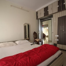TG Rooms Ghansoli