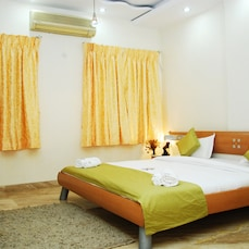 TG Rooms Powai