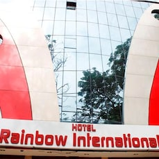 Hotel Rainbow International (Shamshabad)