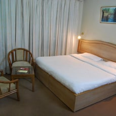TG Rooms Shalimar Road