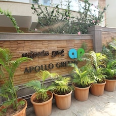 Apollo Greens Service Apartment