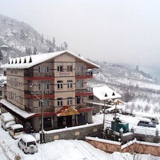 Manali Dreams Hotel And Cottage