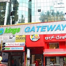 Hotel Kings Gateway