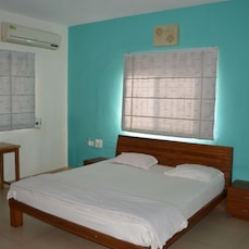 Serviced Apartments At Anjuna
