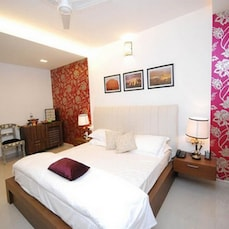 Home Touch Serviced Apartments