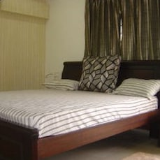 Banjara Hills Serviced Apartments