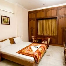Banjara Hills Hyderabad Serviced Apartments