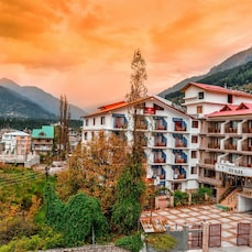Sun Park Resort Manali