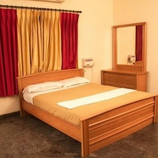 T- Nagar Serviced Apartments