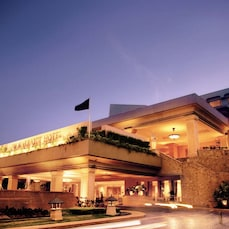 JW Marriott Mumbai Juhu