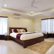 Hill View Guest House Begumpet