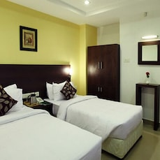 Bluivy Serviced Apartments Anna Nagar