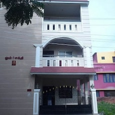 Galaxy Hotel And Service Apartments Porur