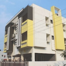 Galaxy Hotel And Service Apartments Tambaram