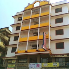 Shree Damodar Regency