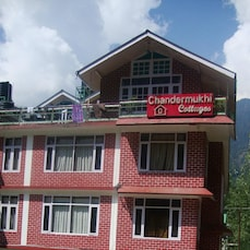 Chandramukhi Cottage
