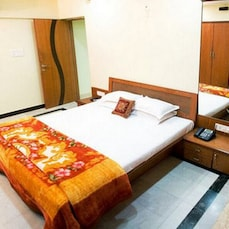 Worli Service Apartment