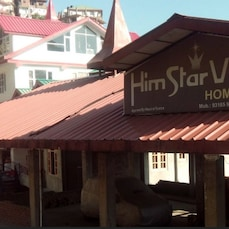 Him Star View Homestay