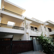 TG Stays Govardhan Villas