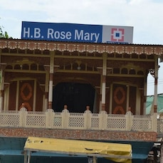 Rosemarry Houseboat