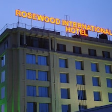 Rosewood International Hotel