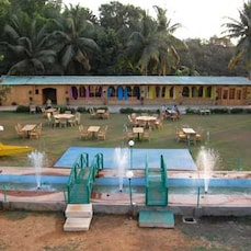 Poushmaal Resort (VASAI)