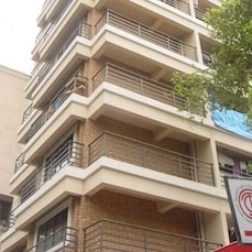 Executive Homes Service Apartment (BANDRA)