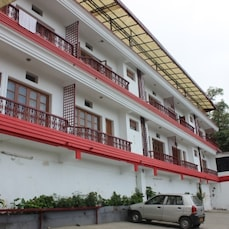 Mussoorie Hill House