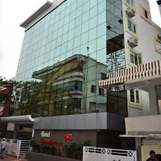 Hotel Strawberry Secunderabad