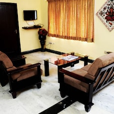 Krish Serviced Apartment